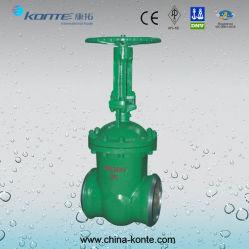Производство вакуумного клапана заслонки Pn25