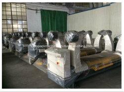 Moulin hydraulique Pied à roulettes pour ligne de production de carton 5 plis