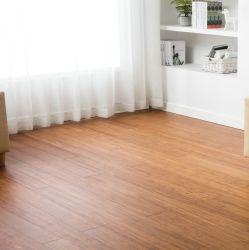 屋内フロアーリングのための熱い販売法のStrandwovenのタケフロアーリング100%の固体タケフロアーリング
