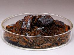 96~98% anhidro Cloruro férrico para tratamiento de agua