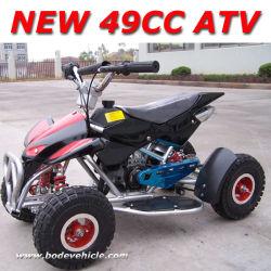 Mini 49cc Quad para niños