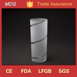 La Chine de gros sable Cutom Blast congelés grand verre de boisson tasse