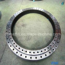 Les distributeurs en gros chinois Zys 110.32.1600 de roulement de pivotement de l'excavateur