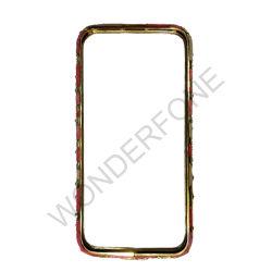 Het charmeren Pattern Metal Bumper voor iPhone 6