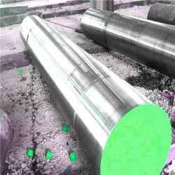 يشكّل قضبان من [كربون ستيل] و [ألّوي ستيل] [17نيكرمو6-4] فولاذ