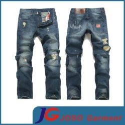 Proveedor mayorista pantalones de Dril de algodón para hombres (JC3261)