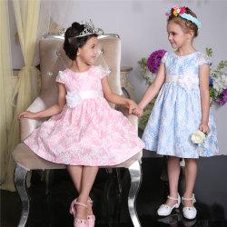 Hermosa chica batas para niños, niños de nuevo estilo de vestir