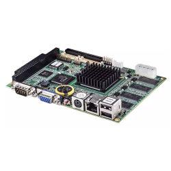 3.5-inch AMD LX800 SBC PC104 Bus Industrial moederbord geïntegreerd Moederbord