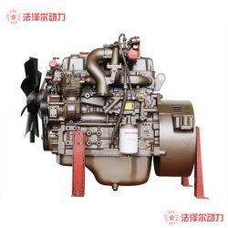 Fzr Yc4110zlq 160 HP Четырехтактный дизельный двигатель/Хонда газовых двигателей и двигателей с воздушным охлаждением