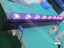 Barre de diodes 8X10W RGBW 4 en 1 (AR-125)
