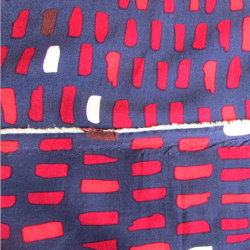 직물 기계 여자 입기를 위한 생성에 의하여 인쇄되는 레이온 직물