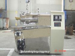 2.5-5 micron di nanometro degli antiparassitari dell'inchiostro da stampa del fertilizzante della grafite del pigmento del piatto della turbina di tipo stridente bagnato laminatoio orizzontale della barra della sabbia del branello