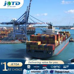 Склад Professiona переадресации доставки LCL FCL морские грузовые перевозки до двери служба доставки