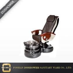 Nail Salon SPA de Stoel van de Massage met Whirlpool Foot SPA
