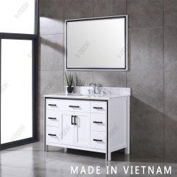 Gemaakt in het Verkopen van de Stijl van Vietnam de Moderne Hete Ijdelheid van het Meubilair van de Badkamers