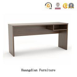 L'utilisation commerciale hôtel Simple chambre à coucher Mobilier de table pour écrire en bois (HD1207)