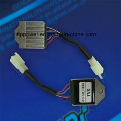 أجهزة التلفزيون قطع كهربائية بدورات متحركة شاحن دراجة بخارية منظم/منقي