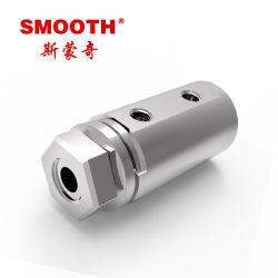 SMS-ZZ-033 de 360 grados de bisagra de la par de fricción para la lámpara y el soporte