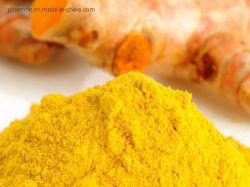 Suplemento alimenticio de alta calidad el extracto de cúrcuma