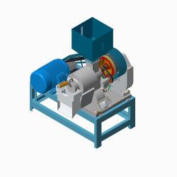 선진 기술 땅콩 선체 기계 또는 땅콩 Dehuller 또는 땅콩 탈곡기
