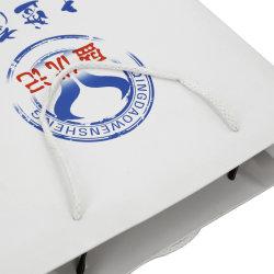 Produzione ed elaborare dei sacchi di carta portatili