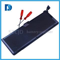 """95WH 7.4V rechargeable Li-ion bloc-batterie UN1309 pour Apple MacBook Pro 17"""" MC226CH/mc226j/un MC226ZP/a"""
