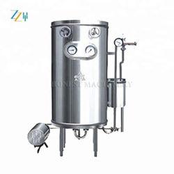 O leite UHT máquina de transformação / esterilização do leite