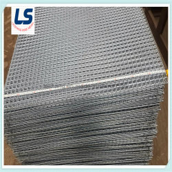 preço de fábrica de arame galvanizado de arame soldado /malha de aço inoxidável soldada Wire Mesh/Fiação paralela lateral