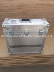 """Rack de amplificador caso 19"""" 4U em rack para amplificadores e efeitos (HF-1327)"""