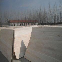 Ecológica de la Junta de bambú, madera de Paulownia, tablones de madera de madera de madera de alerce