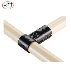 El metal del tubo de Articulación, junta rotativa, el tubo, Dismantiling conjunta de articulación, la placa de metal de transición de la hoja de tubo de articulación, de articulación del Sistema de Rack, inclínese conjunto conector