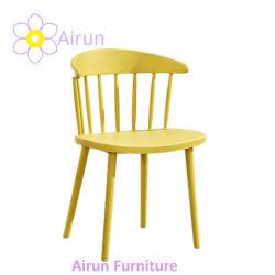 حديقة قابل للتراكم وقت فراغ مريحة رخيصة بلاستيكيّة يتعشّى كرسي تثبيت عرس مأدبة كرسي تثبيت