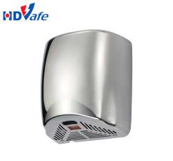 Ce RoHS prime qualité Sèche-mains automatique haute vitesse pour conserver les toilettes Cleaner