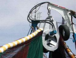 Blocs de puissance hydraulique Marine Haisun (BTW1)