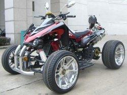 Sport Racing ATV Quads 250cc 350 cc EEC DOT утверждения
