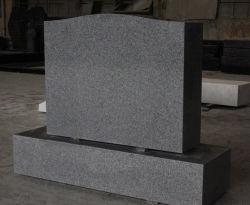 متت [غ633] صوان رماديّة ضوء [أمريكن] - رماديّة [ب5] [سرب] نصب علبيّة & شاهد القبر