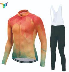 Impressão por sublimação térmica Customized Andar camisolas