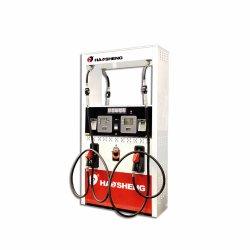 給油所のための古典的な熱い販売Hのタイプシリーズ4products 4nozzles 4screens浸水許容ポンプ
