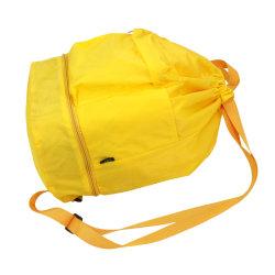 O desporto Natação Ioga Cordão estudantes adolescentes Boy Girl Travel Camping mochila
