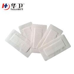 Les soins des plaies dressing avec tampon absorbant Non-Woven