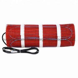 120 Вт, 150 Вт на квадратный метр нагревательный кабель нижние тепло коврик