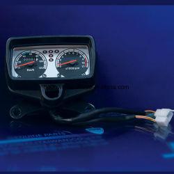 Wy125 мотоцикла запасные части приборной панели/мотоциклов спидометр дозатора