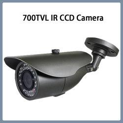 La surveillance 700TVL IR étanches Sony CCD bullet caméra CCTV de sécurité