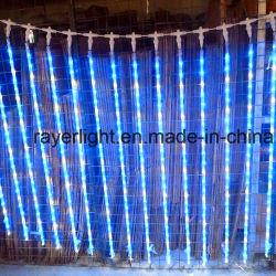 Weihnachtsdekorationen imprägniern LED-Schneefall-Seil-Lichter
