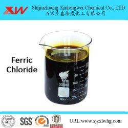 La pureza del 40% de cloruro férrico anhidro