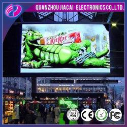 P5 Indoor Full Color Stage LED Display Bar LED-Schilder