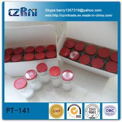 Polvere PT-141 di Bremelanotide per il trattamento dei disordini sessuali
