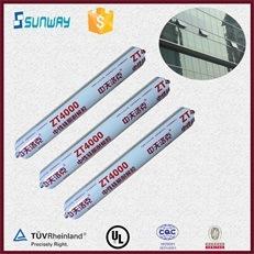 Het weerbestendige Dichtingsproduct van het Silicone voor Roestvrij staal