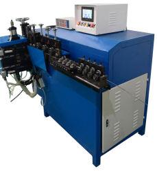 Le fil de découpe automatique machine de formage de flexion avec anneau pour le dépistage de protection de raboutage