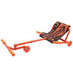 Rodillo Rodillo Ezy Wave Swing Scooter con LED de ruedas para niños